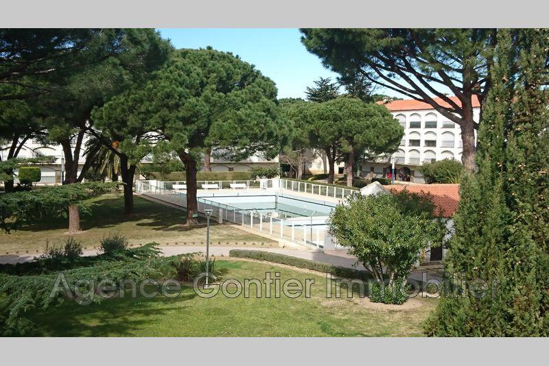 Photo Appartement Argelès-sur-Mer   achat appartement  3 pièces   38m²