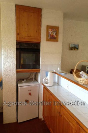 Photo n°5 - Vente appartement Argelès-sur-Mer 66700 - 160 000 €
