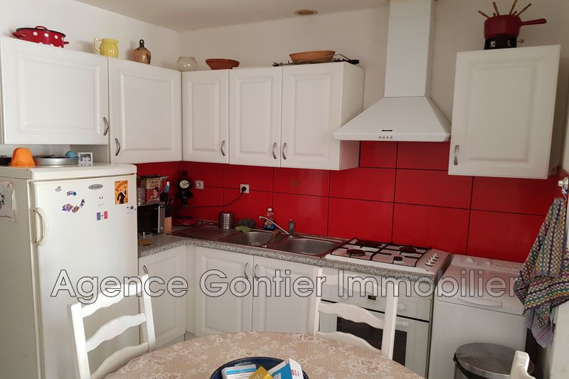 Photo n°2 - Vente appartement Argelès-sur-Mer 66700 - 69 000 €