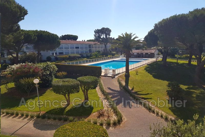Photo Apartment Argelès-sur-Mer   to buy apartment  2 rooms   38 m²