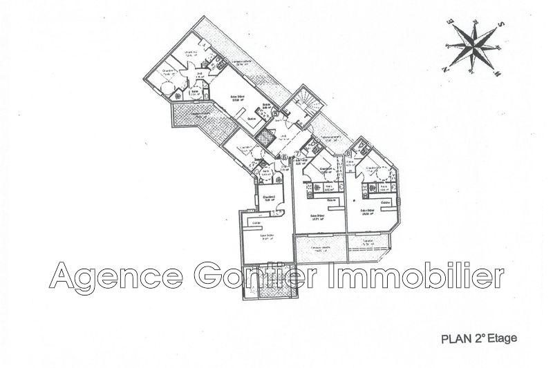 Photo n°2 - Vente appartement Port-Vendres 66660 - 240 000 €