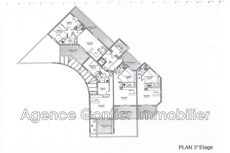 Photo n°2 - Vente appartement Port-Vendres 66660 - 260 000 €