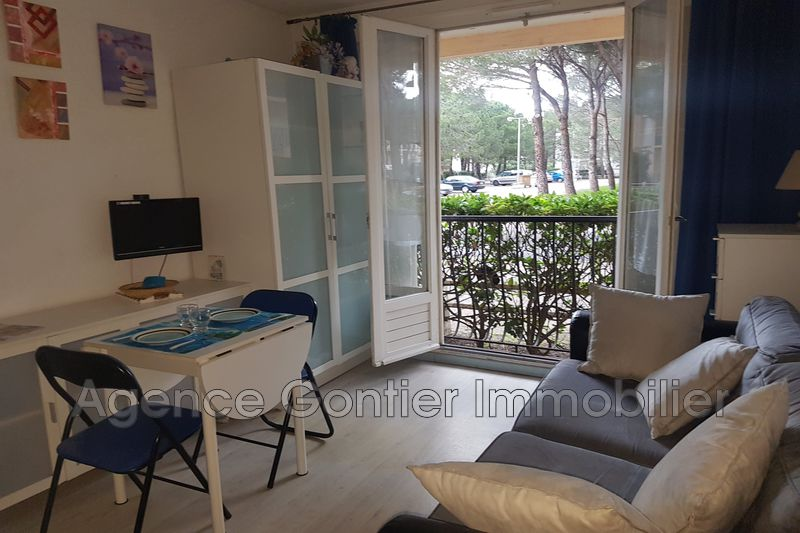 Photo Appartement Argelès-sur-Mer   to buy appartement  1 room   18 m²