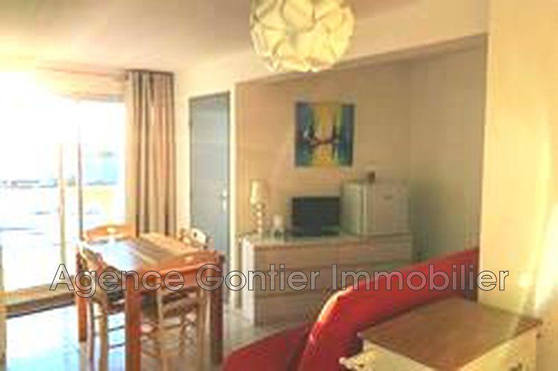 Photo Appartement Canet-en-Roussillon Bord de mer,   achat appartement  3 pièces   33m²