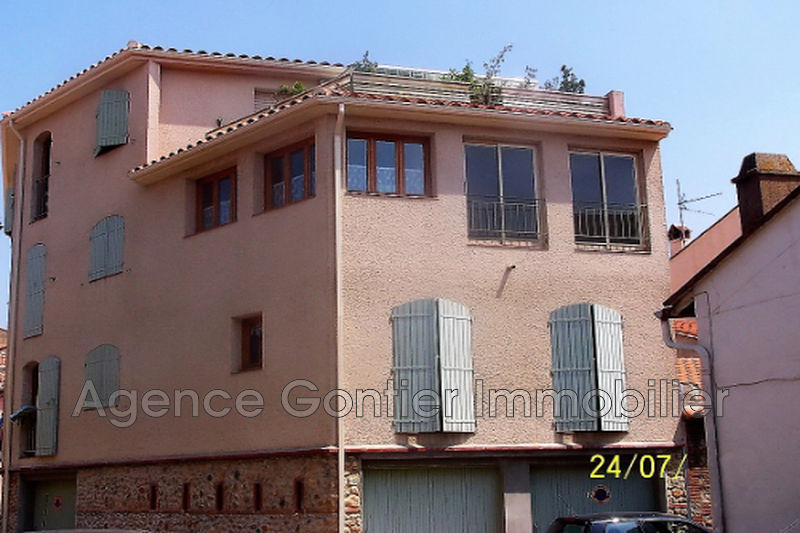 Photo Appartement Argelès-sur-Mer Village,   to buy appartement  3 rooms   63 m²
