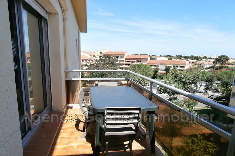 Photo Apartment Argelès-sur-Mer   to buy apartment  2 rooms   26 m²