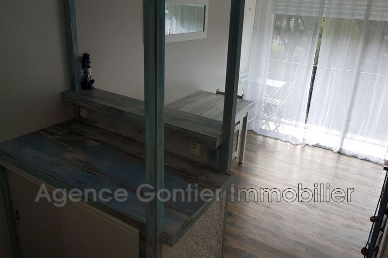 Photo n°7 - Vente appartement Argelès-sur-Mer 66700 - 80 000 €