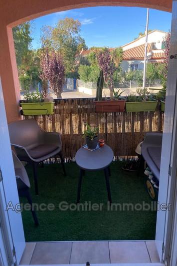 Photo Appartement Argelès-sur-Mer Proche village,   achat appartement  2 pièces   29m²
