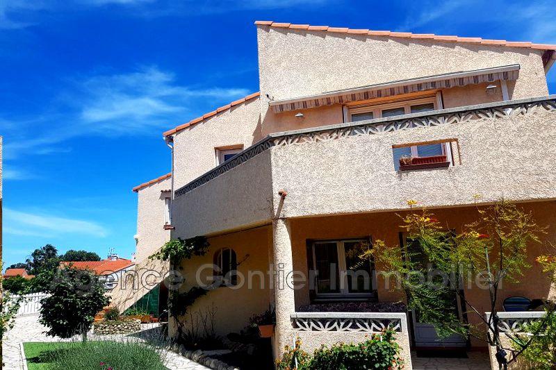 Photo Maison Argelès-sur-Mer   achat maison  3 chambres   125m²