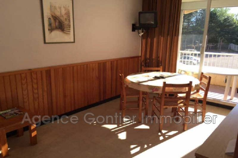 Photo Apartment Argelès-sur-Mer   to buy apartment  2 rooms   36 m²