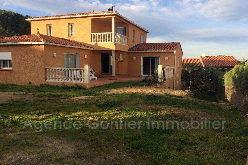 Photo Maison Laroque-des-Albères   achat maison  5 chambres   188m²