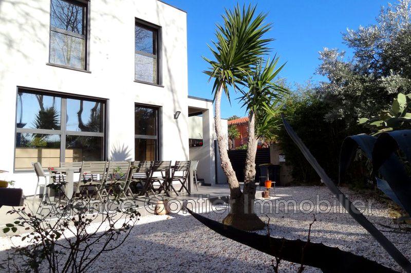 Photo Maison Argelès-sur-Mer   achat maison  3 chambres   116m²