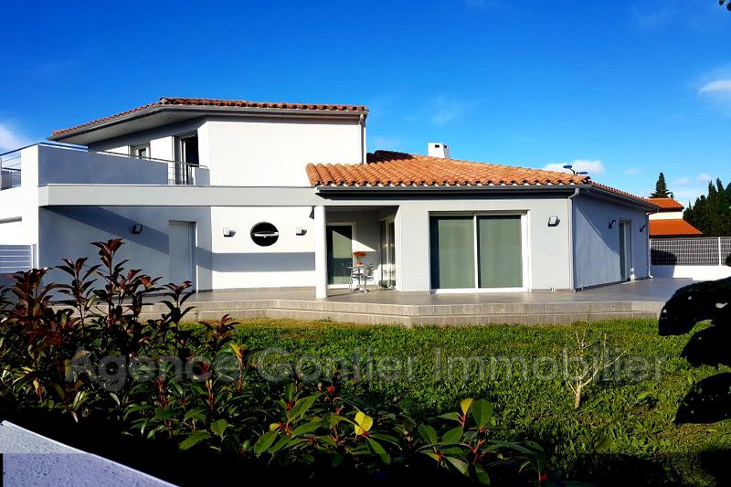 Photo House Argelès-sur-Mer   to buy house  3 bedroom   160 m²