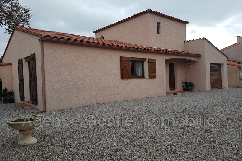 Photo Maison Argelès-sur-Mer   to buy maison  4 bedroom   110 m²