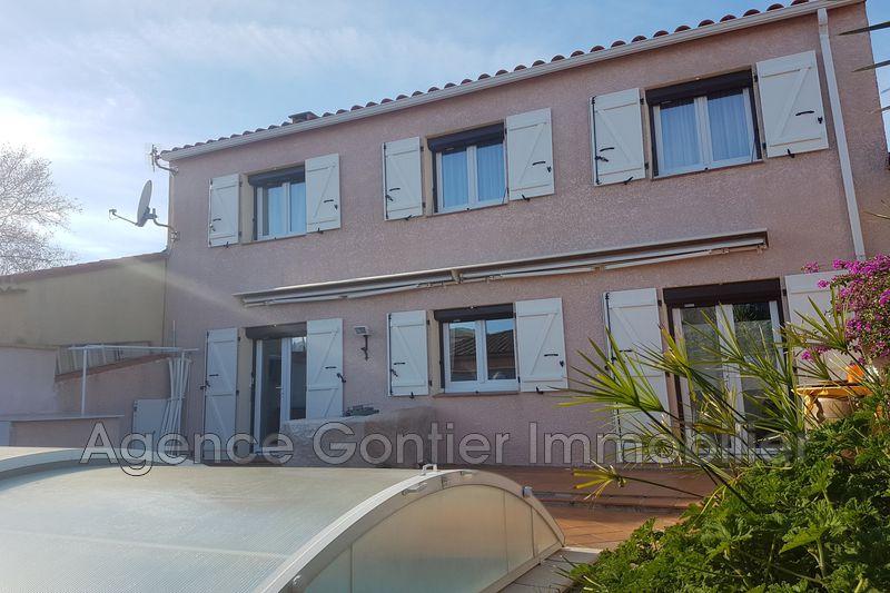 Photo Maison Argelès-sur-Mer   achat maison  4 chambres   110m²