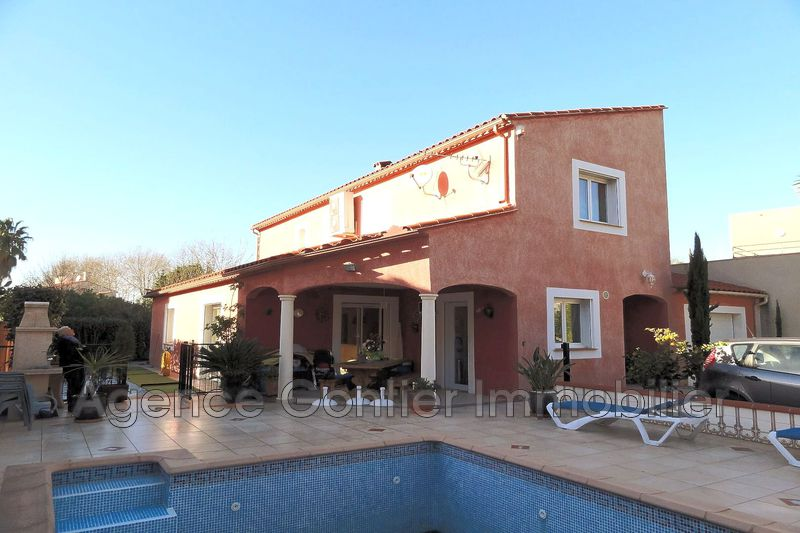 Photo House Argelès-sur-Mer Argeles village,   to buy house  4 bedroom   170 m²