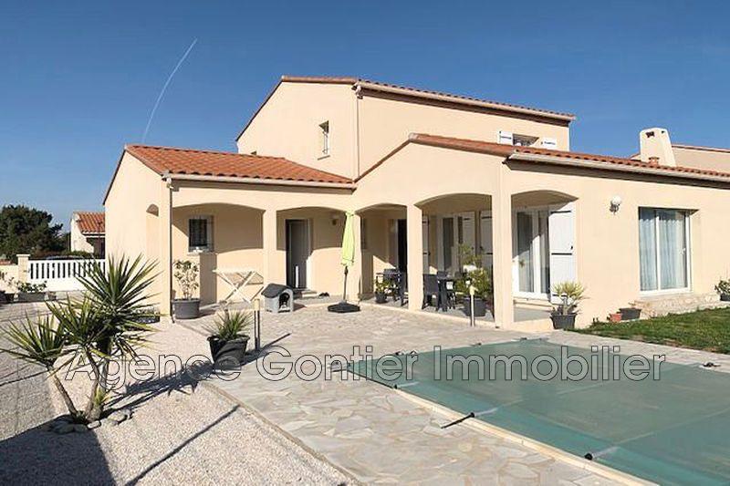 Photo Villa Saint-Génis-des-Fontaines Les albères,   achat villa  3 chambres   122m²