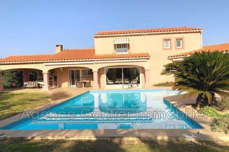 Photo Villa Saint-Génis-des-Fontaines Les albères,   achat villa  3 chambres   172m²