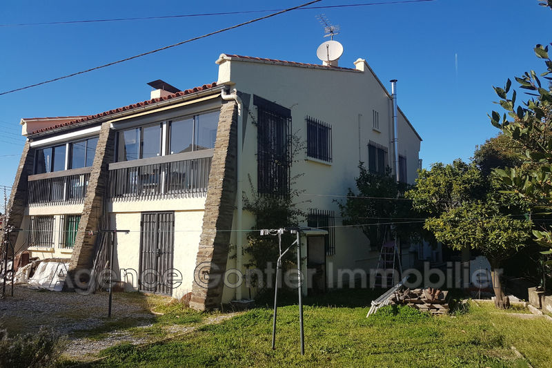 Photo House Sorède Les albères,   to buy house  3 bedroom   132 m²