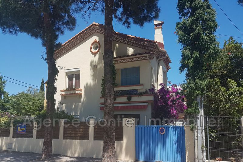 Photo House Argelès-sur-Mer Proche plages,   to buy house  3 bedroom   107 m²