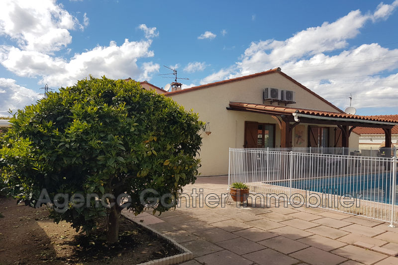 Photo House Saint-Génis-des-Fontaines Centre-ville,   to buy house  2 bedroom   76 m²