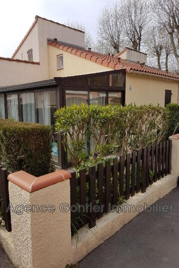 Photo House Argelès-sur-Mer Proche plages,   to buy house  2 bedroom   42 m²