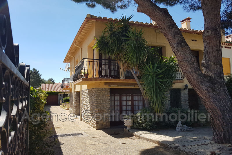 Photo House Argelès-sur-Mer Proche plages,   to buy house  5 bedroom   185 m²