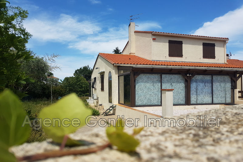 Photo n°1 - Vente maison Saint-Génis-des-Fontaines 66740 - 256 000 €