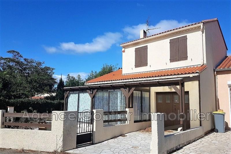 Photo Maison Saint-Génis-des-Fontaines Village,   achat maison  3 chambres   97m²
