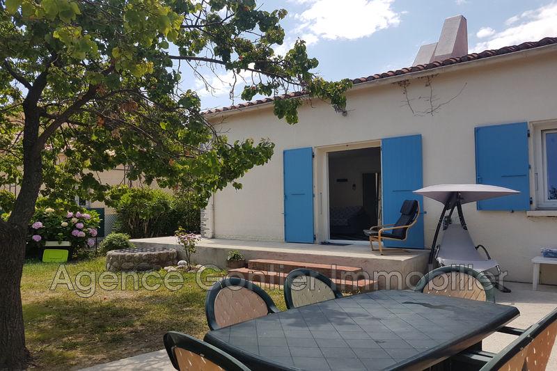 Photo Maison Saint-Génis-des-Fontaines Village,   achat maison  2 chambres   80m²