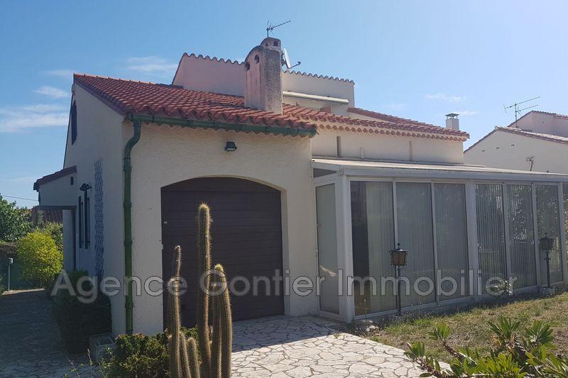 Photo Maison Saint-Génis-des-Fontaines Centre-ville,   achat maison  3 chambres   123m²
