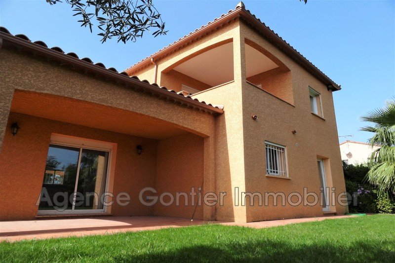 Photo House Argelès-sur-Mer   to buy house  3 bedroom   140 m²