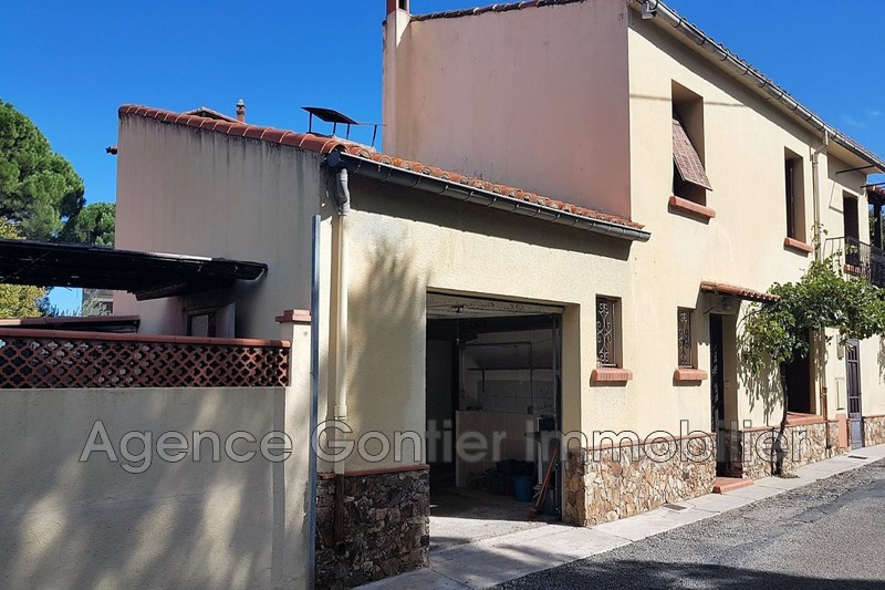 Photo House Sorède Les albères,   to buy house  3 bedroom   82 m²