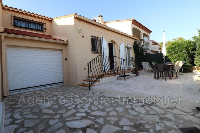 Photo House Argelès-sur-Mer Village,   to buy house  3 bedroom   85 m²