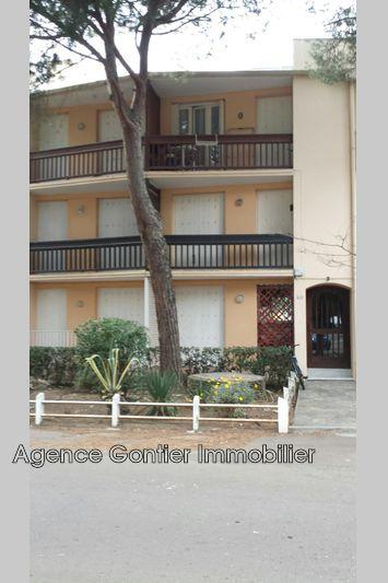 Photo Apartment Argelès-sur-Mer   to buy apartment  3 rooms   42m²