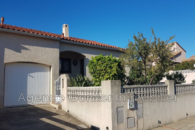 Photo House Argelès-sur-Mer Centre-ville,   to buy house  3 bedroom   90 m²