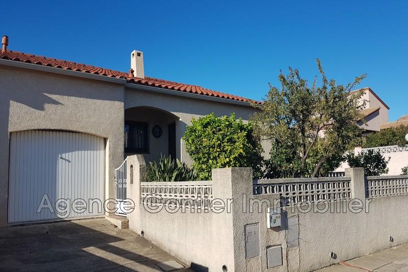 Photo Maison Argelès-sur-Mer Centre-ville,   achat maison  3 chambres   90m²