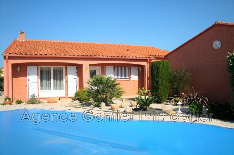 Photo House Brouilla Centre-ville,   to buy house  3 bedroom   114 m²