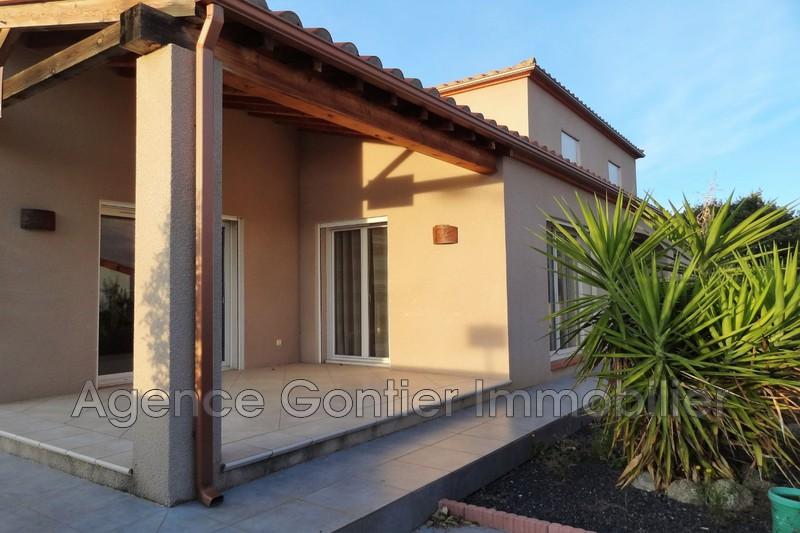 Photo Maison Brouilla   achat maison  4 chambres   132m²