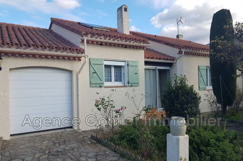 Photo House Sorède Les albères,   to buy house  2 bedroom   80 m²