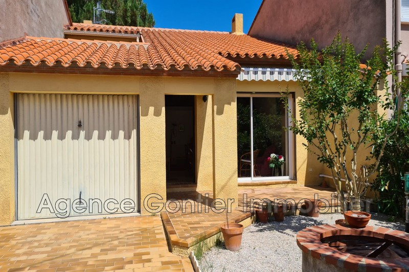 Photo House Argelès-sur-Mer Bord de mer,   to buy house  3 bedroom   106 m²