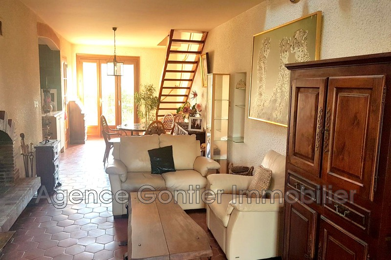 Photo House Saint-Génis-des-Fontaines Village,   to buy house  3 bedroom   110 m²