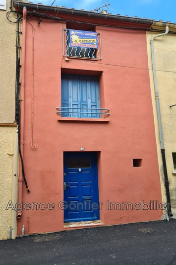 Photo House Argelès-sur-Mer Village,   to buy house  2 bedroom   60 m²