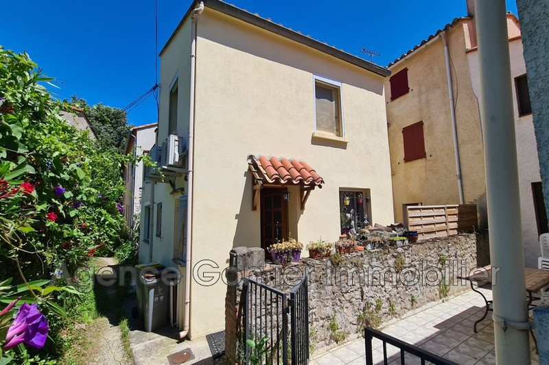 Photo House Sorède Les albères,   to buy house  2 bedroom   75m²