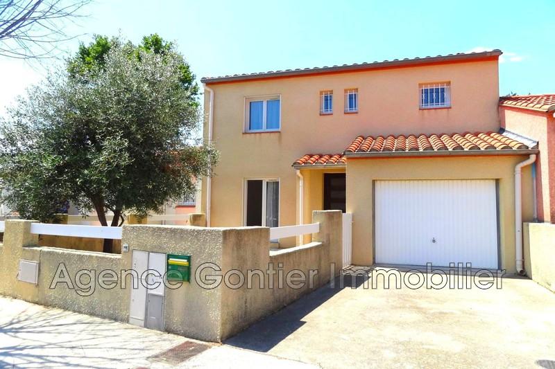 Photo Maison Argelès-sur-Mer Village,   achat maison  3 chambres   81m²