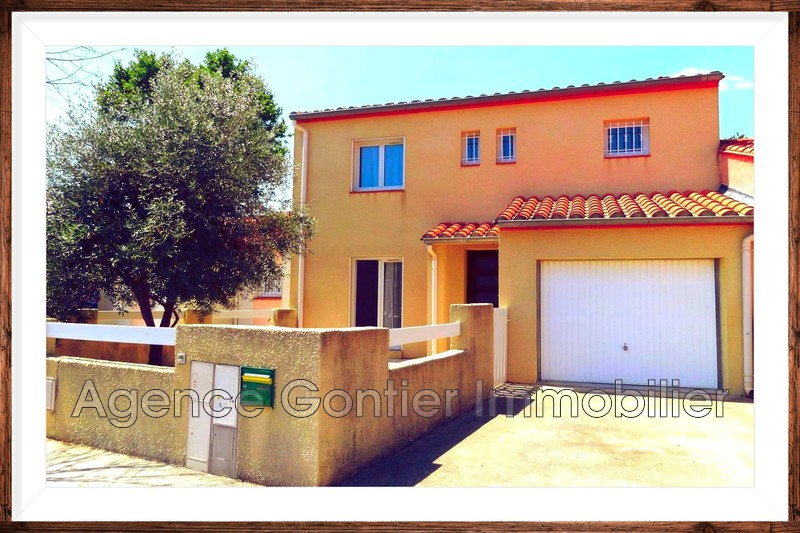 Photo House Argelès-sur-Mer Village,   to buy house  3 bedroom   81 m²