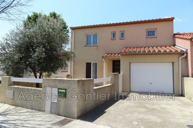 Photo House Argelès-sur-Mer Village,   to buy house  3 bedroom   81m²