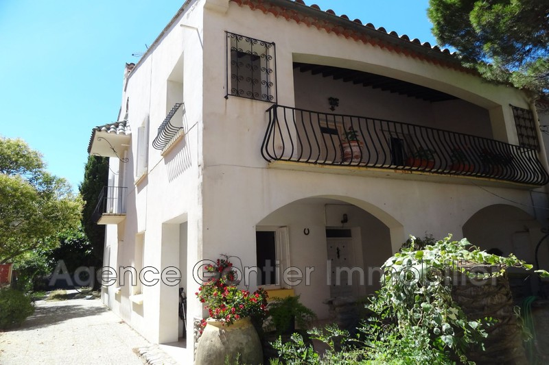 Photo House Argelès-sur-Mer Bord de mer,   to buy house  5 bedroom   155 m²