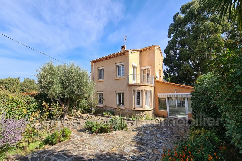 Photo House Sorède Les albères,   to buy house  3 bedroom   180 m²