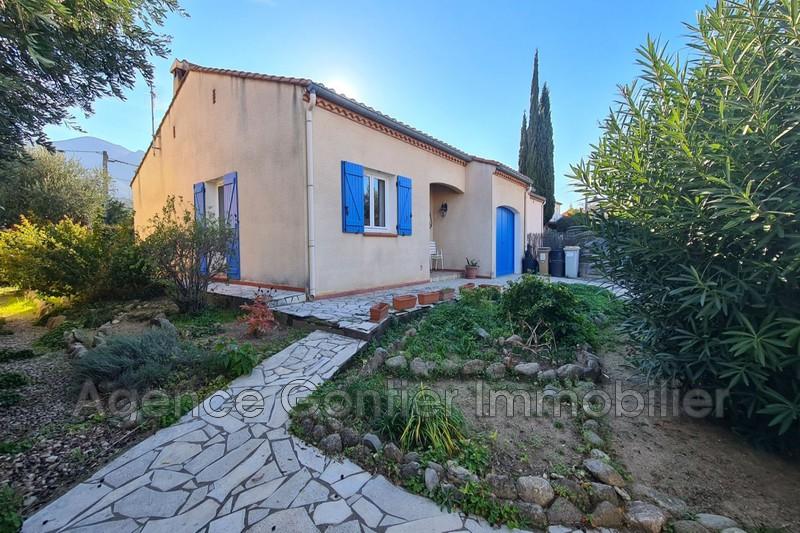 Photo House Sorède Les albères,   to buy house  2 bedroom   70m²